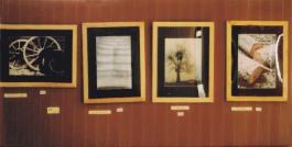 Exibition in Issoire